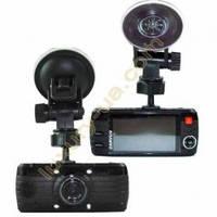 Автомобильный видеорегистратор L3000 F одна камера