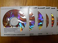 Microsoft Office XP SBE Russian OEM