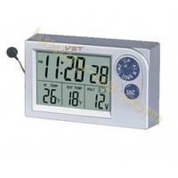 Часы автомобильные VST 7048 V