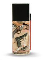 Масло оружейное Stil Crin Oil 125 мл (спрей)