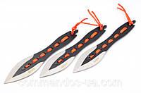 Ножи метательные (3 в 1)