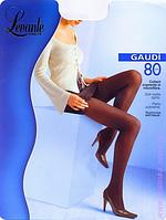 Колготки LEVANTE GAUDI 80 (черный, бежевый) (2; 3; 4)