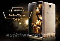 Смартфон Lenovo Golden Warrior s8 (Lenovo S898t+) Ram 2Gb / Rom 16 Gb