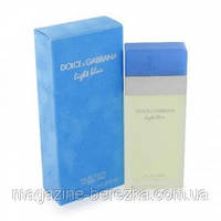 Туалетная вода D&G Light Blue Women / дольче габбана лайт блю вумен