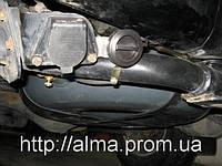Баллоны тороидальные наружные (пропан) 63л.,650*240 ATIKER