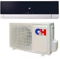 Кондиционеры C&H  MIRROR  CH-S12LHM(Купер хантер)