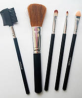 Набор для макияжа 5 кисточек MaxMar Professional Brush (МаксМар Профешин Бруш)