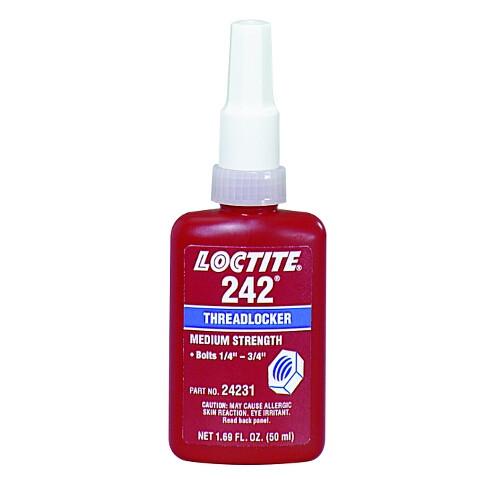 Loctite 242 Инструкция По Применению - фото 2