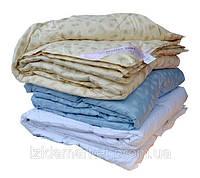 Одеяла пух/перо гусиные китайские