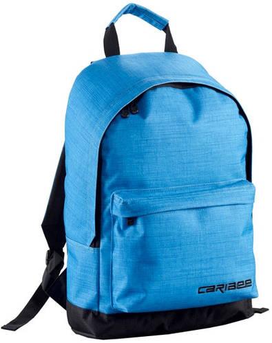 Рюкзак городской 22 л. Caribee Campus 22. 920675 голубой