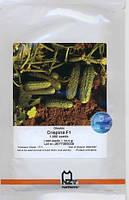 Семена огурца Криспина F1 1000с, фото 1