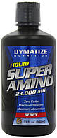 Аминокислоты Dymatize Nutrition Super Amino Liquid 1l