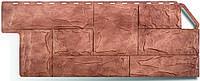 Фасадні панелі «Гранит Карпатский» Альта Профіль (отделка фасадными панелями,сайдинг фасадний)