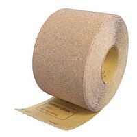 Наждачная бумага в рулоне Smirdex White Line 510 Р80 (белая) 116мм х 50м