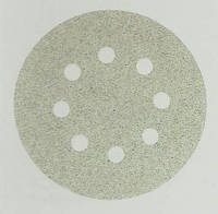 Круг шлифовальный 150 мм Smirdex White Line 510 P60