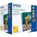 Фотобумага Epson Premium Glossy Photo Paper 10x15 (500 листов)