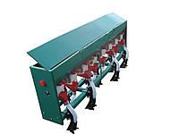 Сеялки точного высева  с бункером для удобрений   5ти, 6ти, 7ми, 8ми рядные