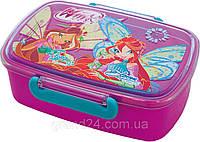 Ланчбокс (контейнер для еды) Винкс 1(Winx)