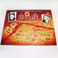 Игра настольная Эрудит