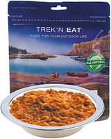Сублимированная еда 180г Trek'N Eat Макароны под вегетарианским соусом Болоньезе