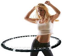 Спортивный обруч Hula Hoop (Хула хуп) Professional, фото 1