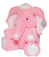 Мягкая игрушка слон 90 см.