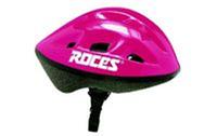 Велошлем шоссейный ROCES 301420-P FITNESS (EPS, пластик, PVC,р-р S-52-56,M-54-58,L-58-62 регул, роз)