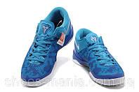 Баскетбольные кроссовки Nike Kobe 8 синие