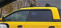 Ветровики Subaru Baja 2002-2006 дефлекторы окон