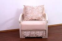 Мягкое кресло в стиле прованс Делайн