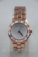 Часы Marc By Marc Jacobs  дизайнерские с буквами