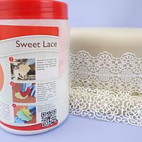 Смесь для айсинга Свит Лейс (Sweet Lace), 500 г  код (02796), фото 1