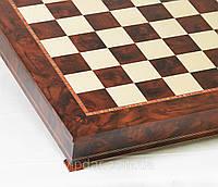 Шахматный стол Box Wood