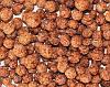 Рис воздушный шоколадный  3-5мм (код 02794)