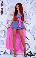 Платье трансформер ш624, фото 1