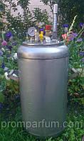 Автоклав домашний 21 (1-литровых) или 32 (0,5-литровых) банок (Николаев) NIK