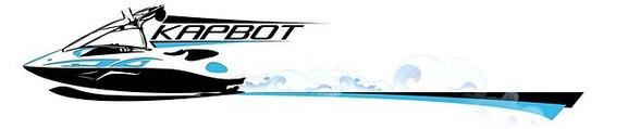 КАПБОТ Катера, лодки, водные велосипеды, катамараны, обтекатели на грузовые автомобили, моторы