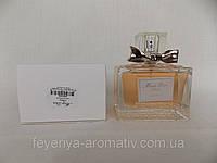 Тестер Парфюмированная вода Christian Dior Miss Dior Cherie 100мл