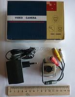 Видеоглазок VIDEO CAMERA ZK-208C