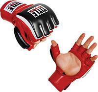 Перчатки для смешанных единоборств TITLE MMA Xtreme Training