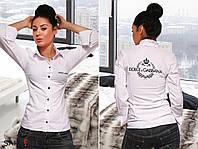 Рубашка D&G 1337 ИРМ, фото 1