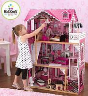"""Кукольный домик KidKraft """"Амелия"""" 65093"""