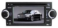 Штатная мультимедийная станция Chrysler 300C
