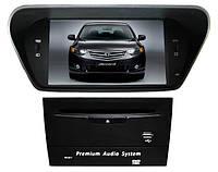 Штатная мультимедийная станция  Honda Accord (Euro)