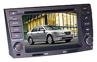 Штатная мультимедийная станция   Hyundai Sonata
