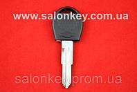 ключ chevrolet aveo, tacuma ключ с чипом ID48
