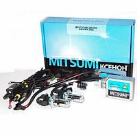 Би-ксенон Mitsumi H4 4300K