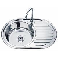 Кухонная мойка Oralux D7750PF