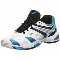 Детские кроссовки для тенниса Babolat V-pro 2 JR