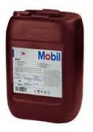 Mobil Delvac Synthetic Gear Oil  75W-140, 20л